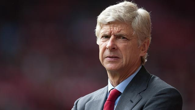 Wenger blasts France over Diaby