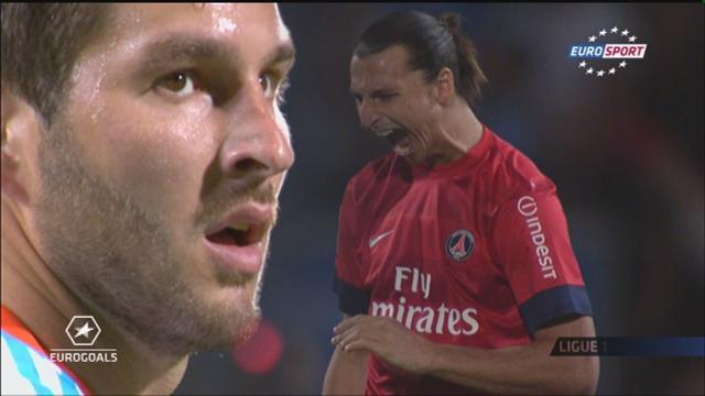 Eurogoals looks at Marseille v PSG