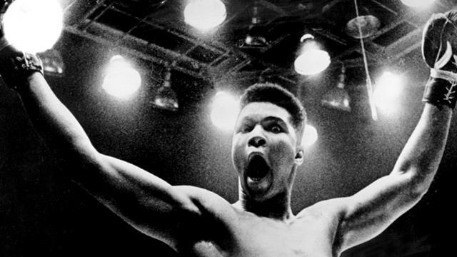 Boxing - Muhammad Ali's best quotes as he reaches 71