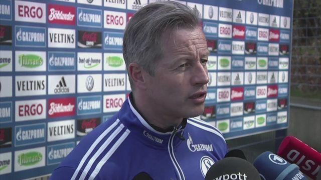 Busy week 'not pivotal' for league position - Keller