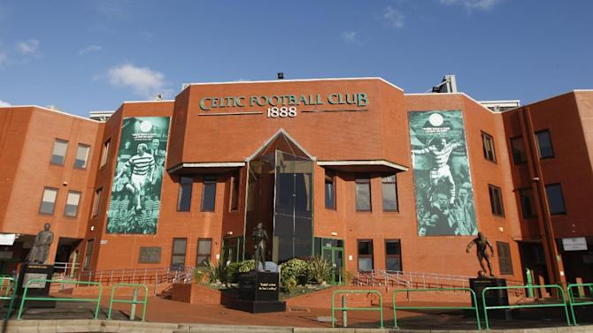 Celtic take on Inter Milan at Celtic Park in a pre-season friendly later this month