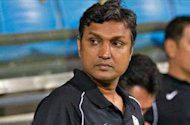 Sundram: We'd love to win, but Selangor are giants of Malaysian football
