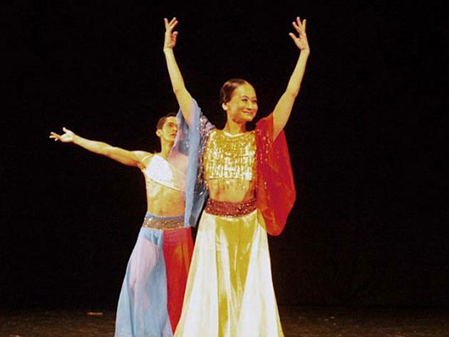 Ballet Manila earns raves from UK audiences
