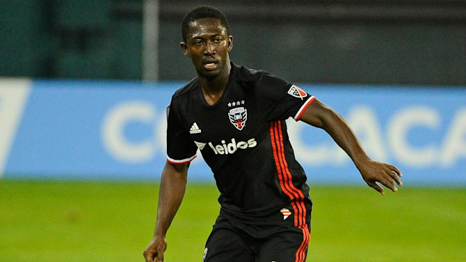 Goal USA Podcast: Patrick Nyarko embracing long-awaited postseason return with D.C. United