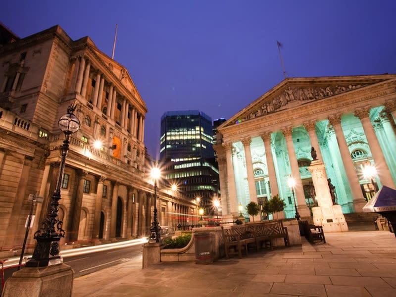 La BoE ha deciso: presto si trasformerà in falco