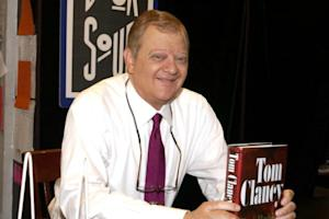 Tom Clancy, 'Hunt for Red October' Author, Dead at 66