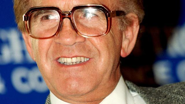 Boxing - British boxing says farewell to Mickey Duff
