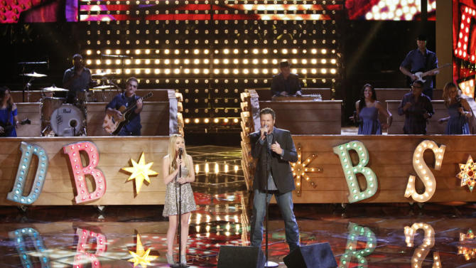 """The Voice"" - Episode 426"