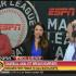 First Female MLB Playoff Analyst Jessica Mendoza Answers Sexist Backlash: 'He Came After Me Because I Was a Woman' (Video)