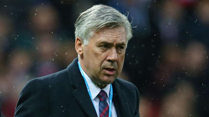 Ancelotti Reveals Liverpool Star He Attempted to Sign for Milan