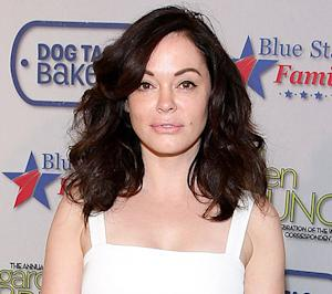 Rose McGowan Blasts Instagram Users After They Say She Resembles Michael Jackson