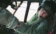 Prince William In New RAF Rescue TV Series
