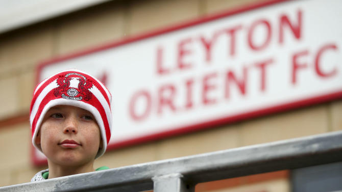 Leyton Orient Captain Handed 6-Match Ban by FA After Being Found Guilty of Pushing Ball Boy