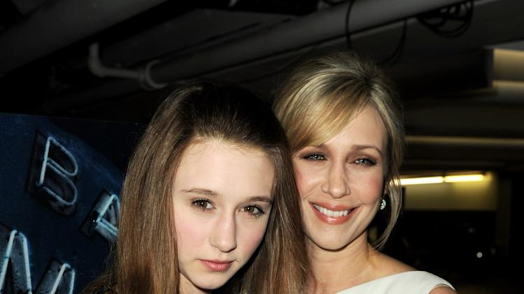 Taissa and Vera Farmiga