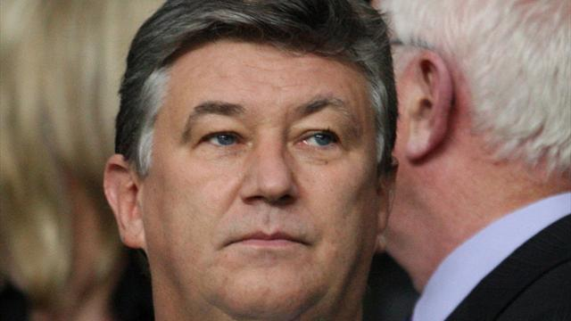 Football - Status quo unpalatable - Lawwell