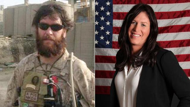 Transgender Navy SEAL 'Warrior Princess' Comes Out