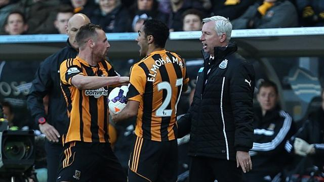 Premier League - Pardew ban explained, could have been longer