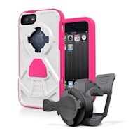 Rokform Stroller Mount & Case for iPhone 5/5S Review image 20140126 134845