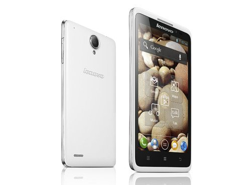 Lenovo launches five new IdeaPhone Android smartphones. Phones, Lenovo, CES2013, Android 0