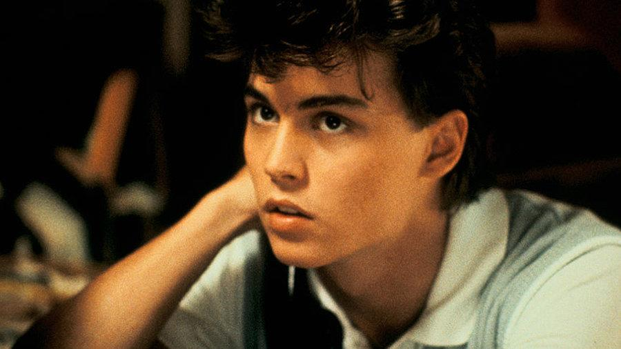 5 Times Johnny Depp Played an Actual, Normal Human Being