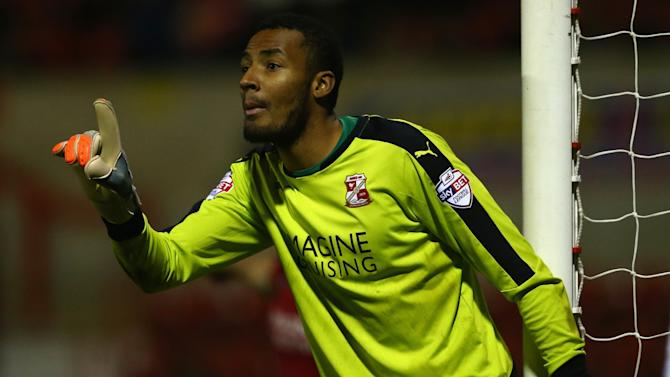 Liverpool transfer news: Goalkeeper Lawrence Vigouroux seals permanent move to Swindon Town