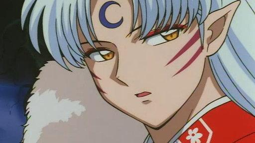 (Dub) Showdown! Inuyasha vs. Sesshomaru