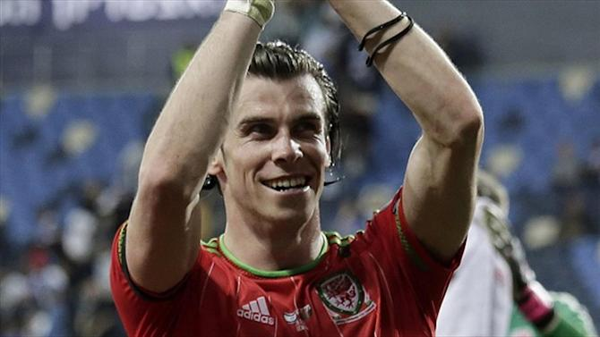 Euro 2016 - Gareth Bale: I don't need to answer Real Madrid critics