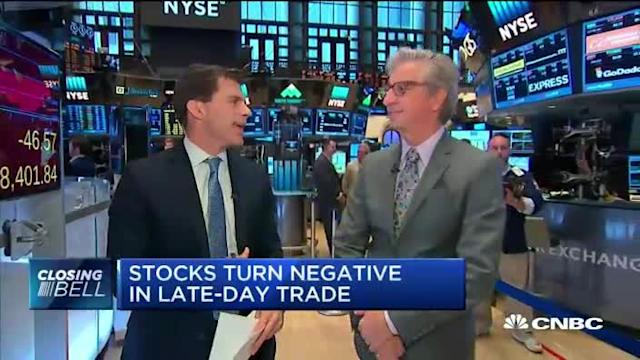 Pisani: Asymmetric risk in market post Fed speak