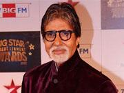 Amitabh Bachchan: DHOOM 3 is spectacular!