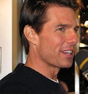 Tom Cruise Sues Tabloids for Suri Abandonment Stories -- Why He May Not Win