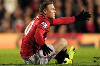 Manchester United reject fresh Chelsea bid for Rooney