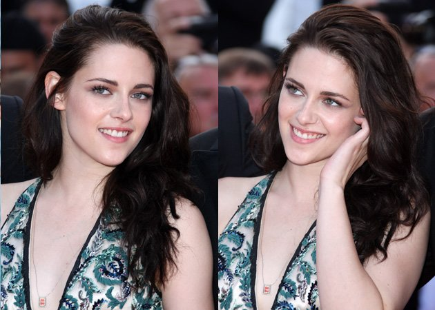 Kristen Stewart, On the Road, Cannes, red carpet
