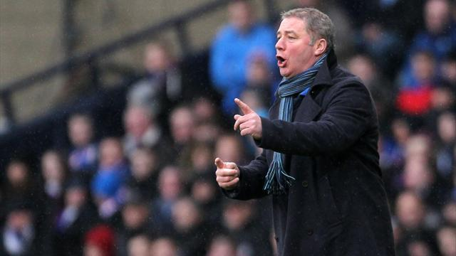 Football - McCoist: No problem with motivation