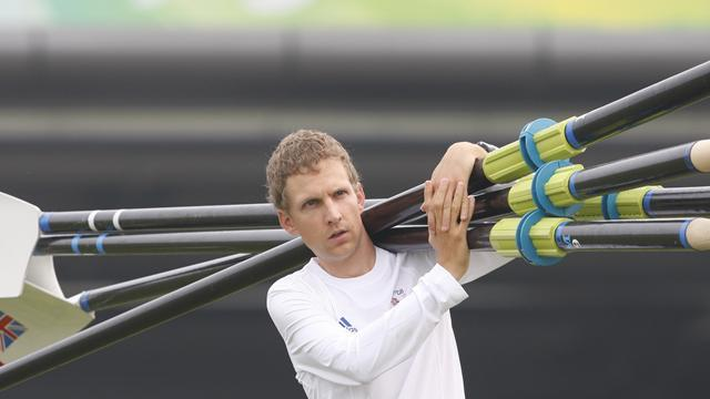 Olympic Games - British Olympic rowing medallist dies at 35