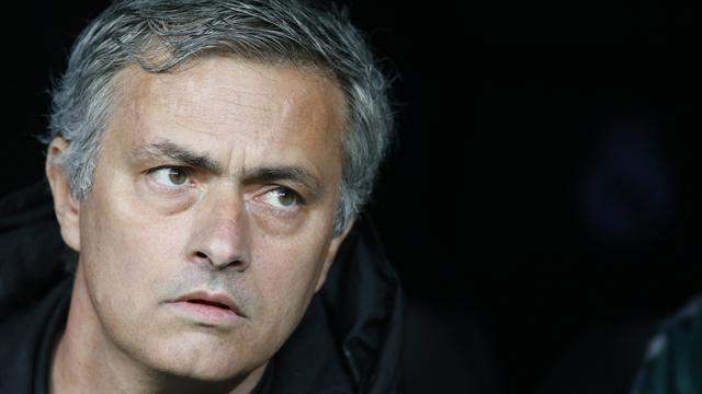Premier League - Mourinho preaches value of hard work