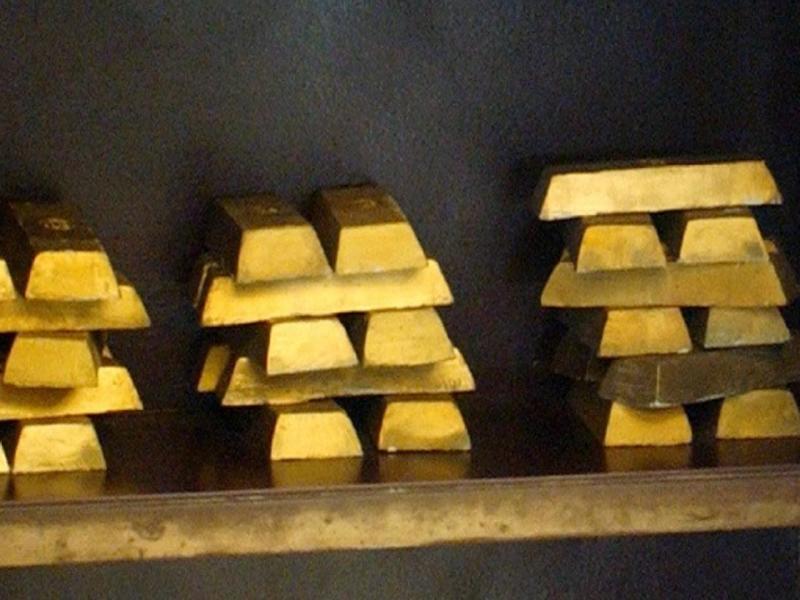Investire in oro, i pro e i contro