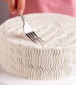 Cake Decorating Writing Techniques : Foodie Funda: 5 simple and easy tips while writing and ...