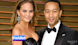 """The Insider"" correspondent Keltie Knight met up with John Legend behind the scenes at his performance for a Citi Card event that will air in May. She asked the …"