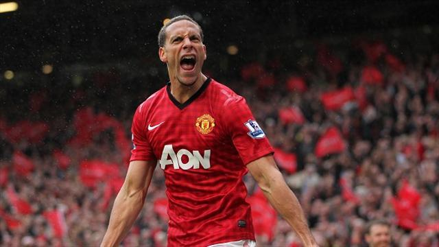 Premier League - Tributes pour in for Ferdinand