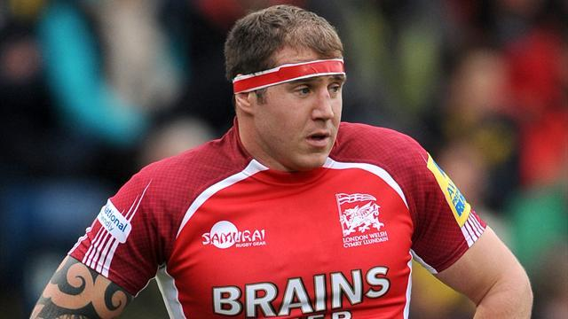 Premiership - London Welsh appeal against five-point deduction fails