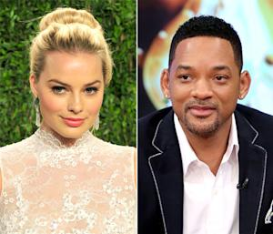 """Margot Robbie Slams Will Smith Cheating Rumors as """"Ridiculous"""": """"There's Absolutely No Truth"""""""
