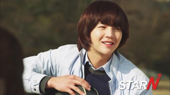 'Love Rain' Jang Geun-sok's heartfelt love song for Yoon-ah