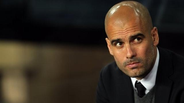 Premier League - Paper Round: Chelsea to offer Pep £15m-a-year