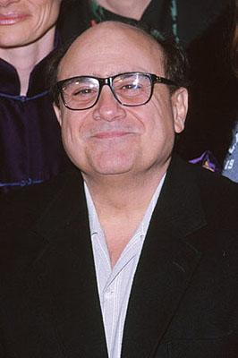 Premiere: Danny DeVito at the Mann Village Theater premiere of Universal's Erin Brockovich - 3/14/2000 Photo: Jeff Vespa