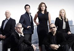 Law & Order:SVU | Photo Credits: Art Streiber/NBC