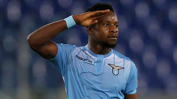 Onazi backs Lazio for Coppa Italia victory against AS Roma