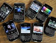 Indonesia's burgeoning middle class are drawn to the BlackBerry for affordable access to the Internet and the widely used BlackBerry Messenger texting service