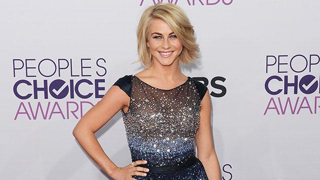 5 Things You Don't Know About Julianne Hough