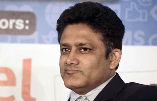 Anil Kumble defends team, calls it a bad day at office