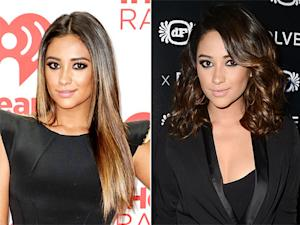 Shay Mitchell Chops Off Her Long Hair, Debuts Shoulder-Length Waves: Picture